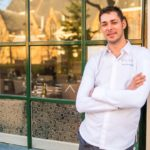 Chef's Table: Takis Panagakis