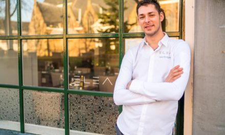 Chef's Table: Takis Panagakis