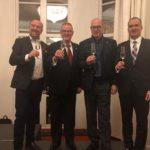 Wine Professionals Diamond Awards 2019