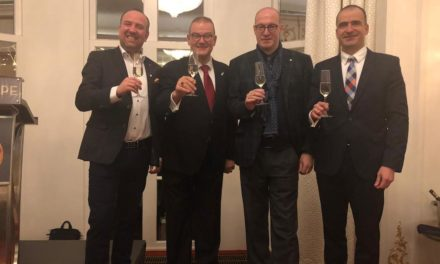 Wine Professional Diamond Awards 2019