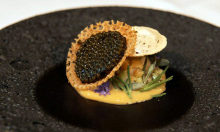 Persian Caviar Trophy 2018: de beste combinaties