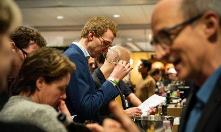 Proefschrift selectie: Wine Professional 2019 highlights deel 1