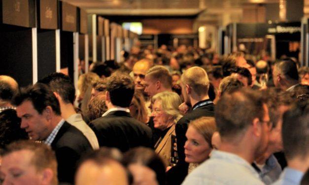 Wine Professional 2019: volop diversiteit