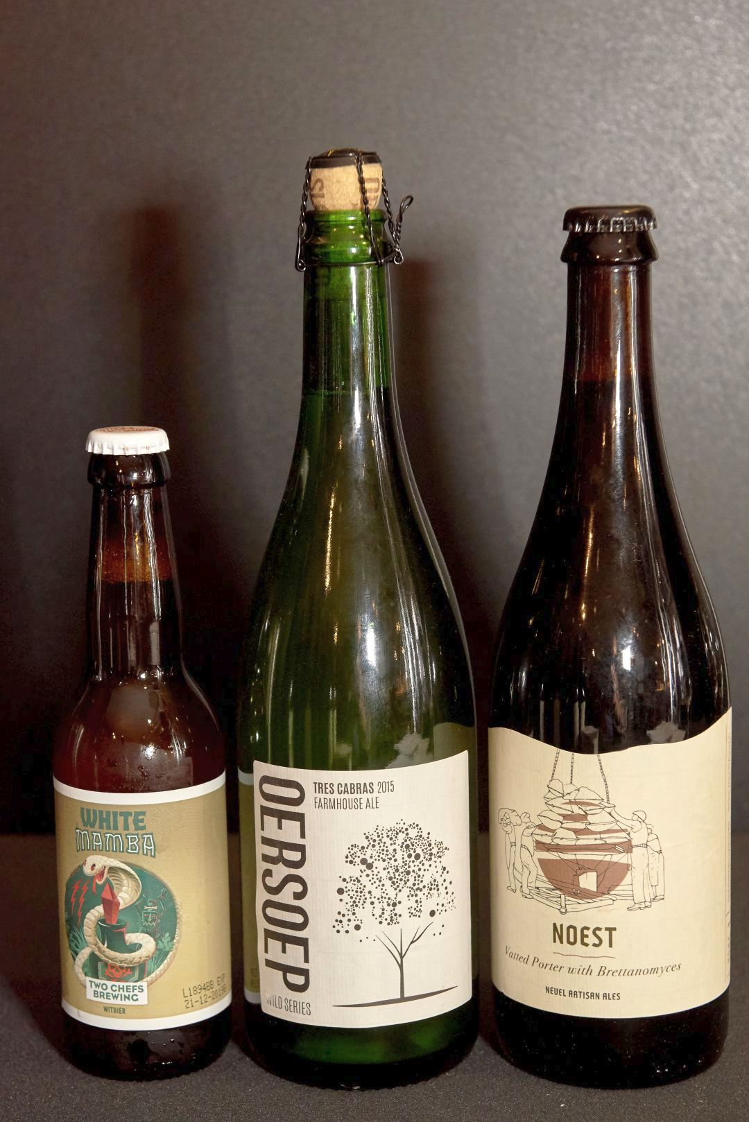 3 bieren