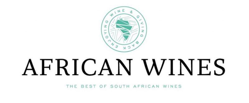 AfricanWines logo