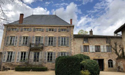 Au Paradis: masterclass Champagne La Closerie en meer