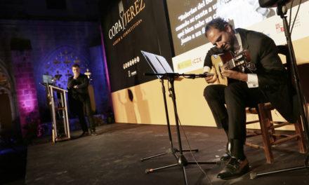Jerez en flamenco: sensationele proeverij