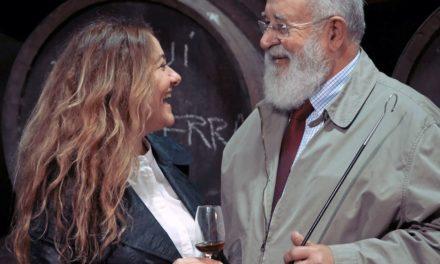 Bodegas Urium: klassieke sherry's van jong familiebedrijf