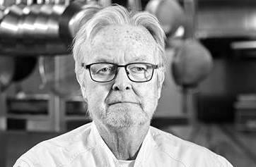 In memoriam John Halvemaan