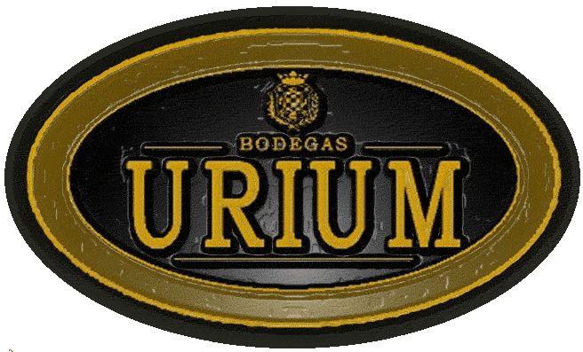 Urium logo