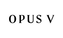 Opus V logo