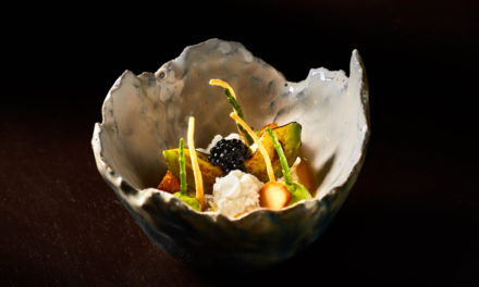 Chef's Table: Menno Post