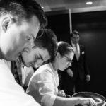 Chef's Table: Laurent Smallegange