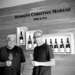 Domaine Christian Moreau Père & Fils, Chablis