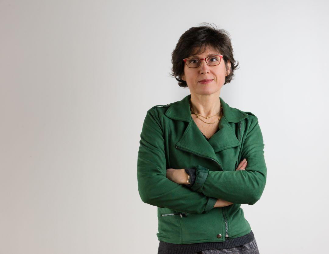 Bérénice Lurton