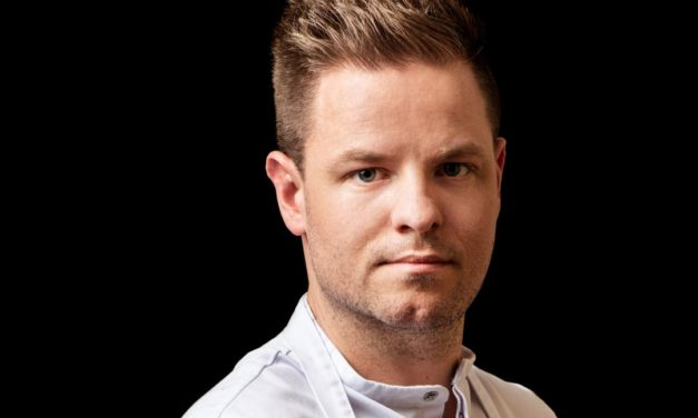 Chef's Table: Bas van Kranen