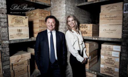 'We zoeken wijnmakers die tegen de stroom ingaan'