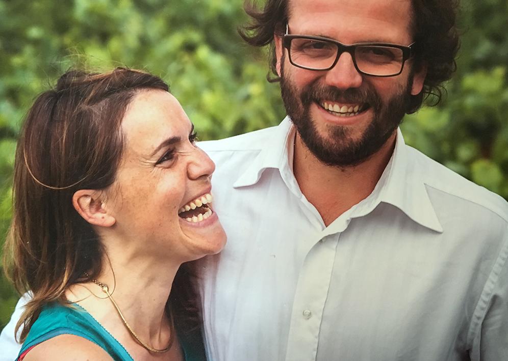 Marie en Pierre Marie Luneau