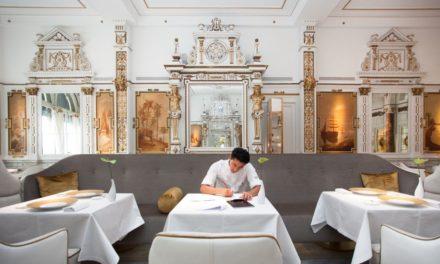 Chef's Table: Arturo Dalhuisen