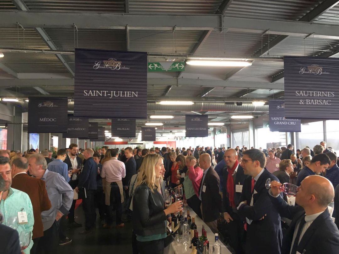 Bordeaux 2018 en primeur