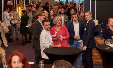 Bezoekersregistratie Gastronomie 2019 van start!