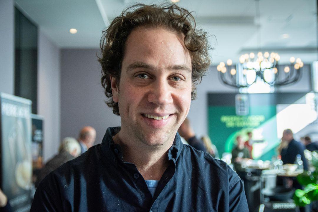 Olivier Schutte