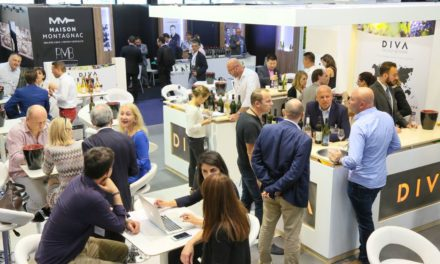 Vinexpo Bordeaux: al 20 edities toonaangevend internationaal