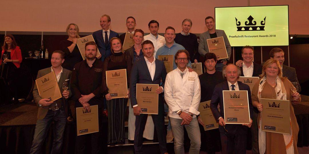 psr awards