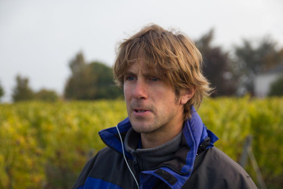 Damien Delechenau