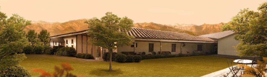 Casa Silva Estate
