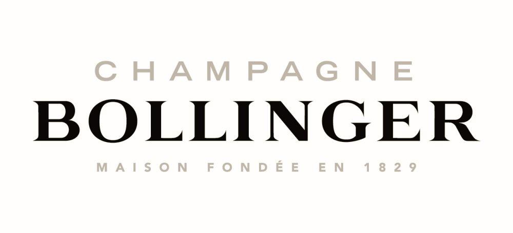 logo Champagne Bollinger