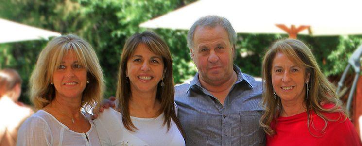 Familie Pavone