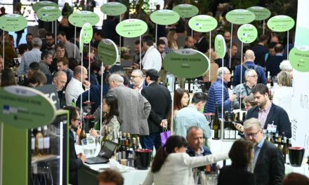 20e Vinexpo Bordeaux symboliseert nieuwe strategie