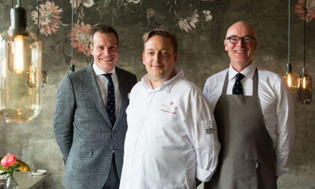 Chef's Table: Chris Naylor