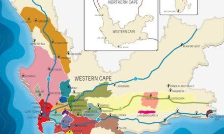 Veel Zuid-Afrika tijdens Wine Professional!