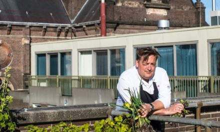 Chef's Table: Chris Naylor