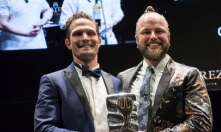 Deens team wint Copa Jerez 2019