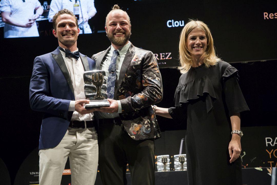 winnaars Clou