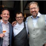 Edger Groeneveld geïnaugureerd als 35e SVH Wijnmeester