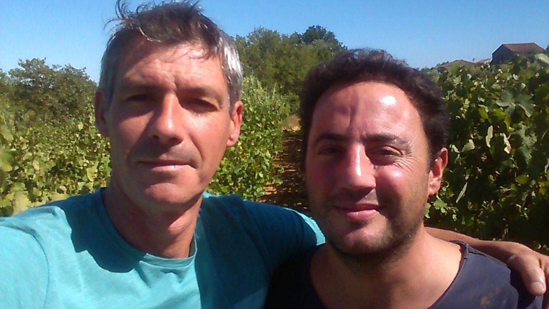 Serge Pillot en Julien Sarda (JST/J&S)