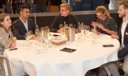 Once in a Lifetime met Wijnkooperij de Lange