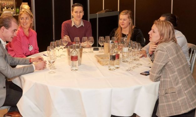 Once in a Lifetime tasting: Bordeaux