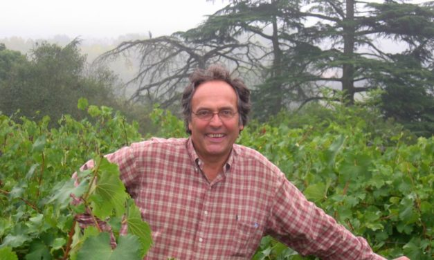 'Een groot wijnmaker verandert niets'