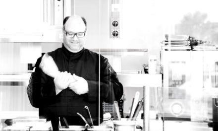 Chef's Table: Moshik Roth