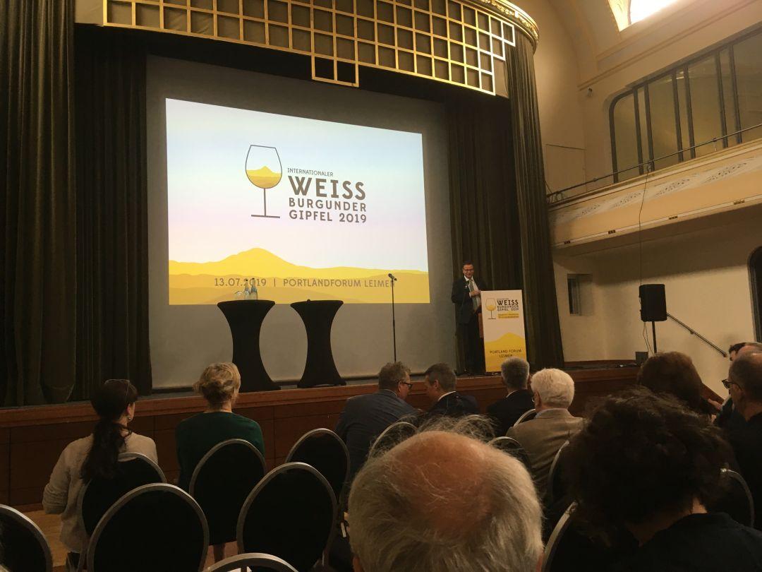 symposium weissburgunder