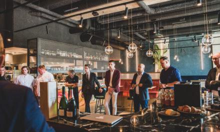 Zes restaurants in de finale van het Grand Concours Bollinger