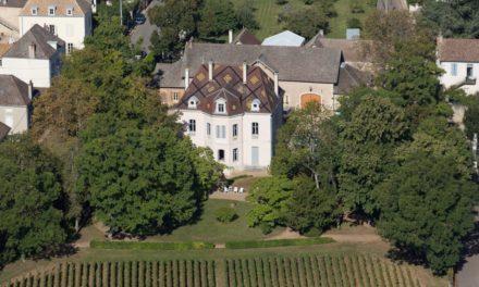 Once in a lifetime: Domaine des Comtes Lafon