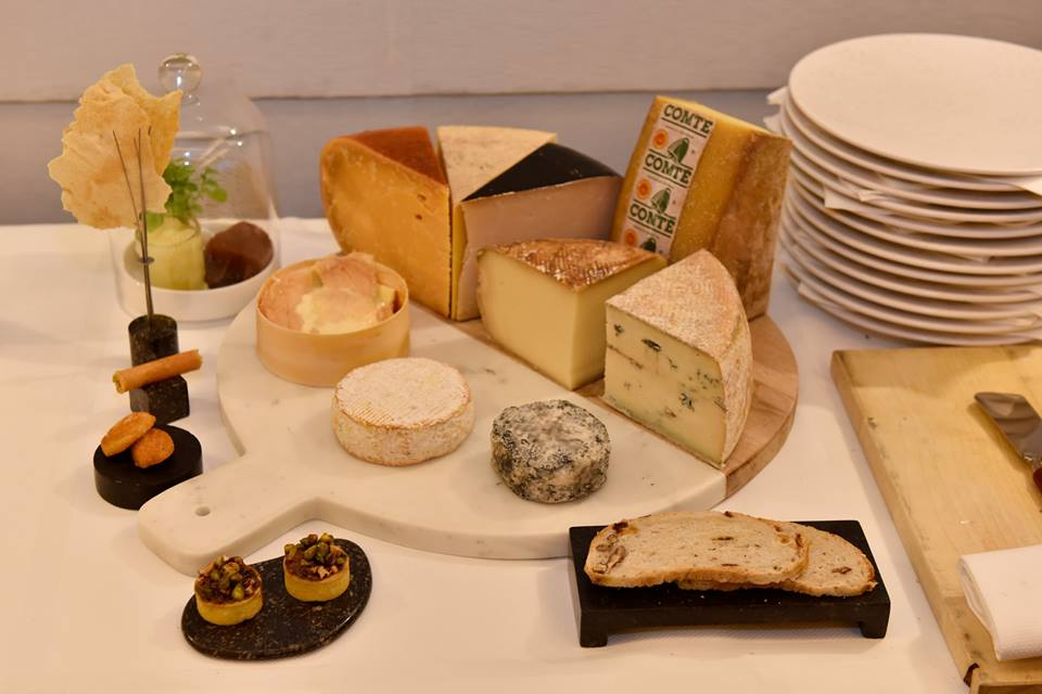 Showcase  Fromager