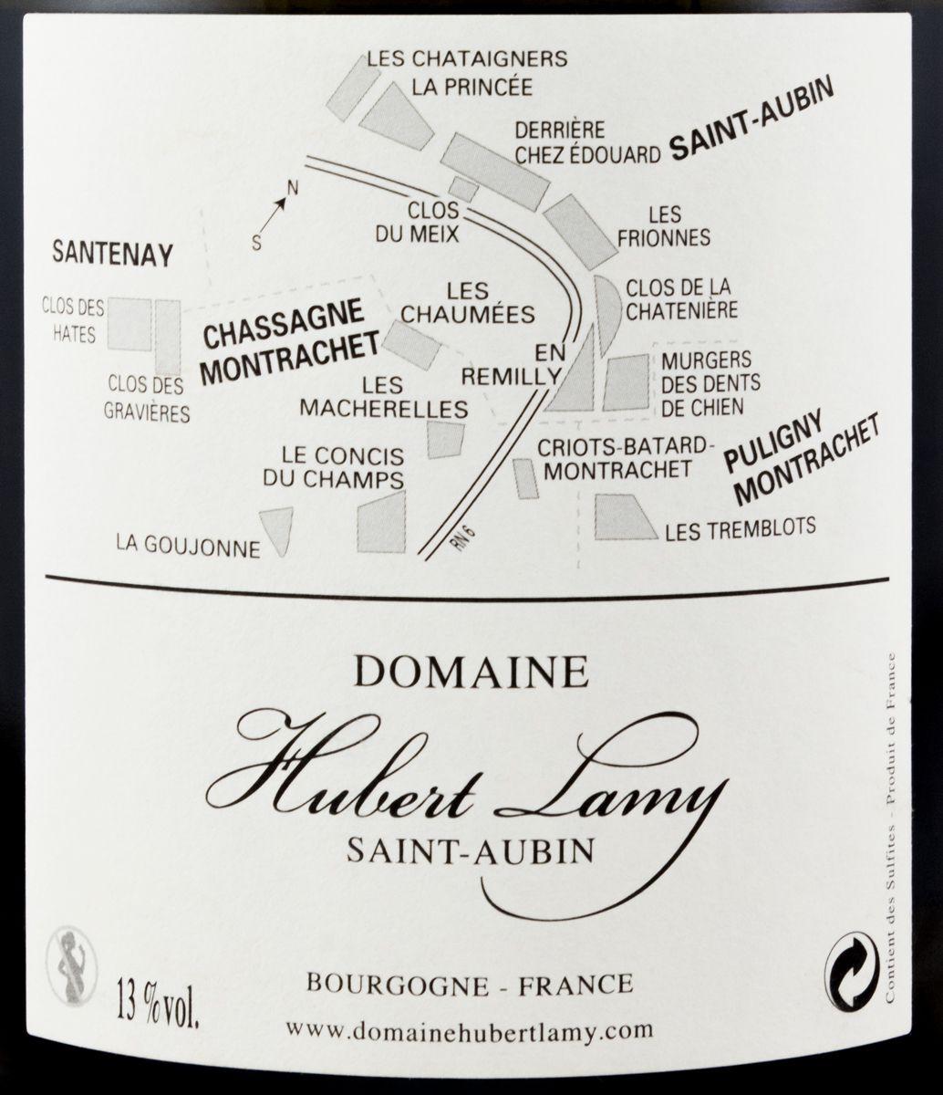 Wijngaarden Hubert Lamy