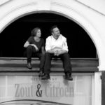 RieslingWeeks 2019:  Restaurant Zout & Citroen
